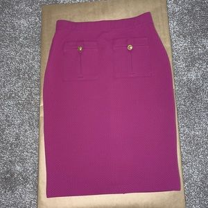DownEast Pencil Skirt Size Small